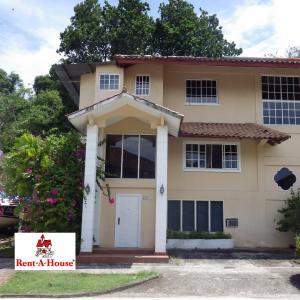 Casa En Ventaen Panama, Albrook, Panama, PA RAH: 21-10115