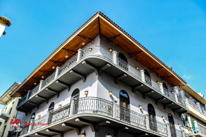 Edificio En Alquileren Panama, Casco Antiguo, Panama, PA RAH: 21-10134