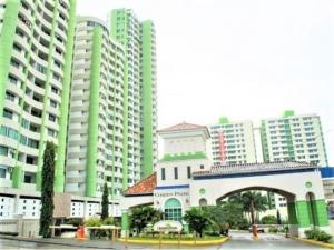 Apartamento En Ventaen Panama, Condado Del Rey, Panama, PA RAH: 21-10146