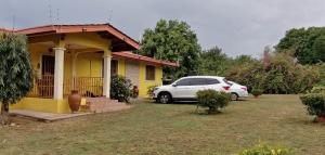 Terreno En Ventaen Penonome, El Coco, Panama, PA RAH: 21-10153