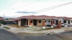 Casa En Alquileren Chitré, Chitré, Panama, PA RAH: 21-10160