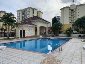 Apartamento En Alquileren Panama, Condado Del Rey, Panama, PA RAH: 21-10191