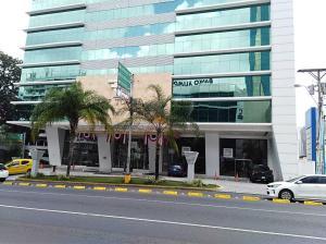 Oficina En Alquileren Panama, Bellavista, Panama, PA RAH: 21-10212