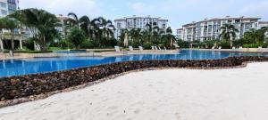 Apartamento En Ventaen Panama, Santa Maria, Panama, PA RAH: 21-10218