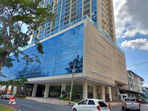 Apartamento En Alquileren Panama, Avenida Balboa, Panama, PA RAH: 21-10239