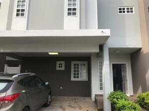Casa En Alquileren Panama, Paseo Del Norte, Panama, PA RAH: 21-10249