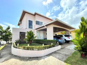 Casa En Ventaen La Chorrera, Chorrera, Panama, PA RAH: 21-10252