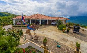 Casa En Ventaen Chame, Sora, Panama, PA RAH: 21-10272