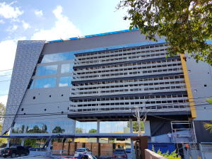 Consultorio En Alquileren David, Porton, Panama, PA RAH: 21-10282