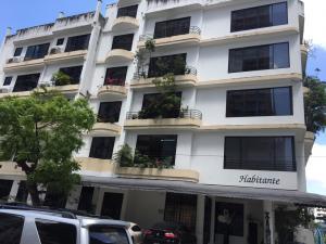 Apartamento En Alquileren Panama, Bellavista, Panama, PA RAH: 21-10299