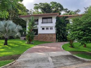Casa En Alquileren Panama, Clayton, Panama, PA RAH: 21-10303