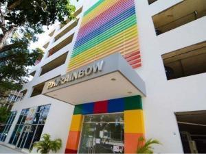 Apartamento En Ventaen Panama, El Carmen, Panama, PA RAH: 21-10310