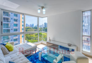 Apartamento En Ventaen Panama, Carrasquilla, Panama, PA RAH: 21-10353