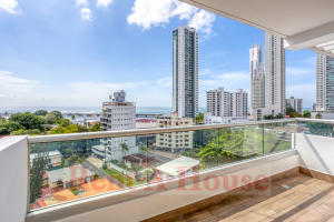 Apartamento En Ventaen Panama, Coco Del Mar, Panama, PA RAH: 21-10742