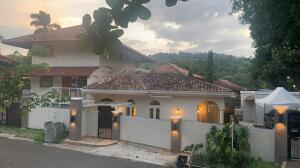 Casa En Ventaen Panama, Albrook, Panama, PA RAH: 21-10408