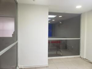 Oficina En Alquileren Panama, Obarrio, Panama, PA RAH: 21-10460