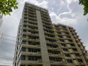 Apartamento En Alquileren Panama, Marbella, Panama, PA RAH: 21-10503