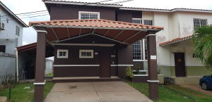 Casa En Alquileren La Chorrera, Chorrera, Panama, PA RAH: 21-10542