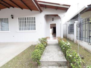 Casa En Ventaen San Miguelito, Brisas Del Golf, Panama, PA RAH: 21-10562
