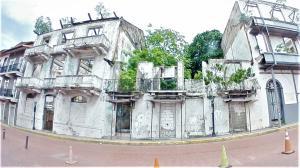 Terreno En Ventaen Panama, Casco Antiguo, Panama, PA RAH: 21-10593