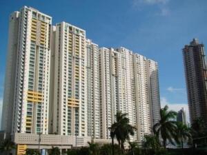 Apartamento En Alquileren Panama, San Francisco, Panama, PA RAH: 21-10594