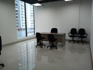 Oficina En Alquileren Panama, Paitilla, Panama, PA RAH: 21-10598