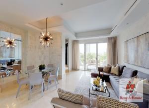 Apartamento En Ventaen Panama, Santa Maria, Panama, PA RAH: 21-10619