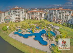 Apartamento En Ventaen Panama, Santa Maria, Panama, PA RAH: 21-10621