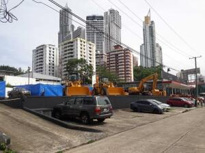 Terreno En Alquileren Panama, Betania, Panama, PA RAH: 21-10642