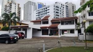 Casa En Alquileren Panama, Marbella, Panama, PA RAH: 21-10664