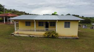 Casa En Ventaen Chitré, Chitré, Panama, PA RAH: 21-10684