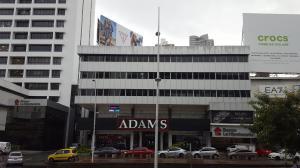 Oficina En Alquileren Panama, Via España, Panama, PA RAH: 21-10690
