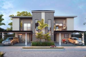 Casa En Ventaen Panama, Costa Sur, Panama, PA RAH: 21-10695