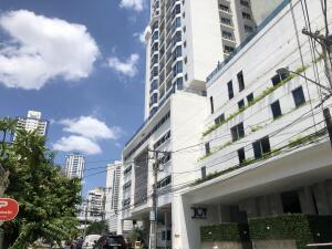 Apartamento En Ventaen Panama, San Francisco, Panama, PA RAH: 21-10735