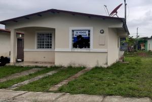 Casa En Ventaen La Chorrera, Chorrera, Panama, PA RAH: 21-10741