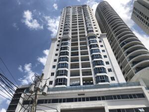 Apartamento En Alquileren Panama, San Francisco, Panama, PA RAH: 21-10746
