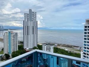 Apartamento En Alquileren Panama, San Francisco, Panama, PA RAH: 21-10749
