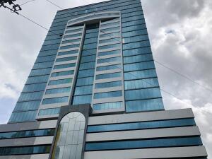 Oficina En Alquileren Panama, Marbella, Panama, PA RAH: 21-10755