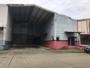 Consultorio En Alquileren Colón, Cristobal, Panama, PA RAH: 21-10756