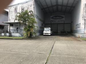 Galera En Alquileren Colón, Cristobal, Panama, PA RAH: 21-10759