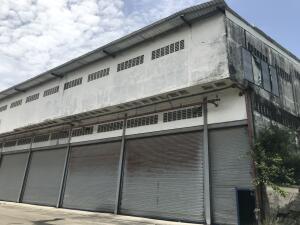 Galera En Alquileren Colón, Cristobal, Panama, PA RAH: 21-10763