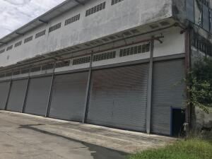 Galera En Alquileren Colón, Cristobal, Panama, PA RAH: 21-10765