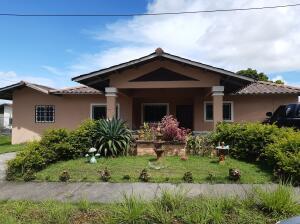 Casa En Ventaen David, David, Panama, PA RAH: 21-10779