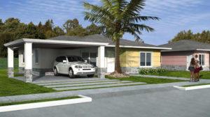 Casa En Ventaen David, David, Panama, PA RAH: 21-10799