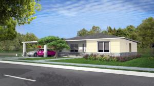 Casa En Ventaen David, David, Panama, PA RAH: 21-10801