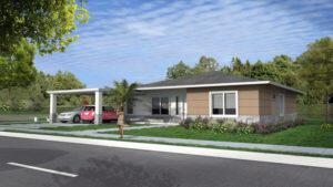 Casa En Ventaen David, David, Panama, PA RAH: 21-10802