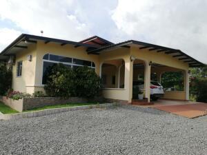 Casa En Ventaen Boquete, Alto Boquete, Panama, PA RAH: 21-10809