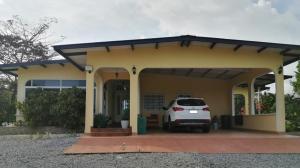 Casa En Ventaen Boquete, Alto Boquete, Panama, PA RAH: 21-10810