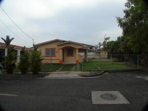 Casa En Ventaen La Chorrera, Chorrera, Panama, PA RAH: 21-10831