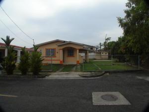 Casa En Alquileren La Chorrera, Chorrera, Panama, PA RAH: 21-10832